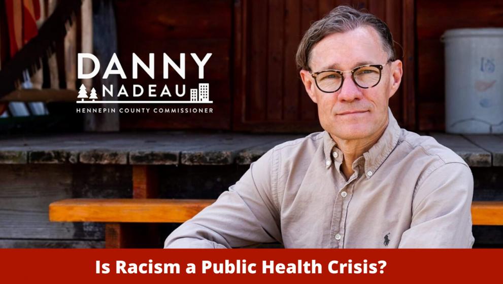 Is Racism a Public Health Crisis?